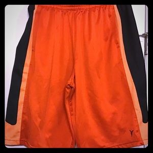 Old Navy Athletic/Basketball Shorts M